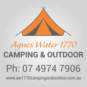 Agnes Water 1770 Camping And Outdoor