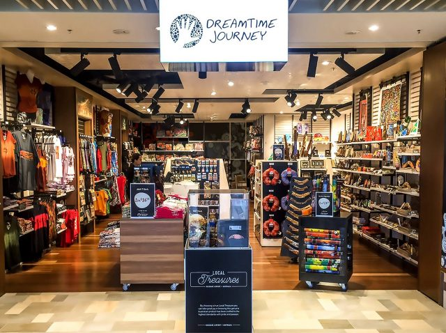 Dreamtime Journey Venue