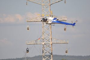 Meridian Helicopters